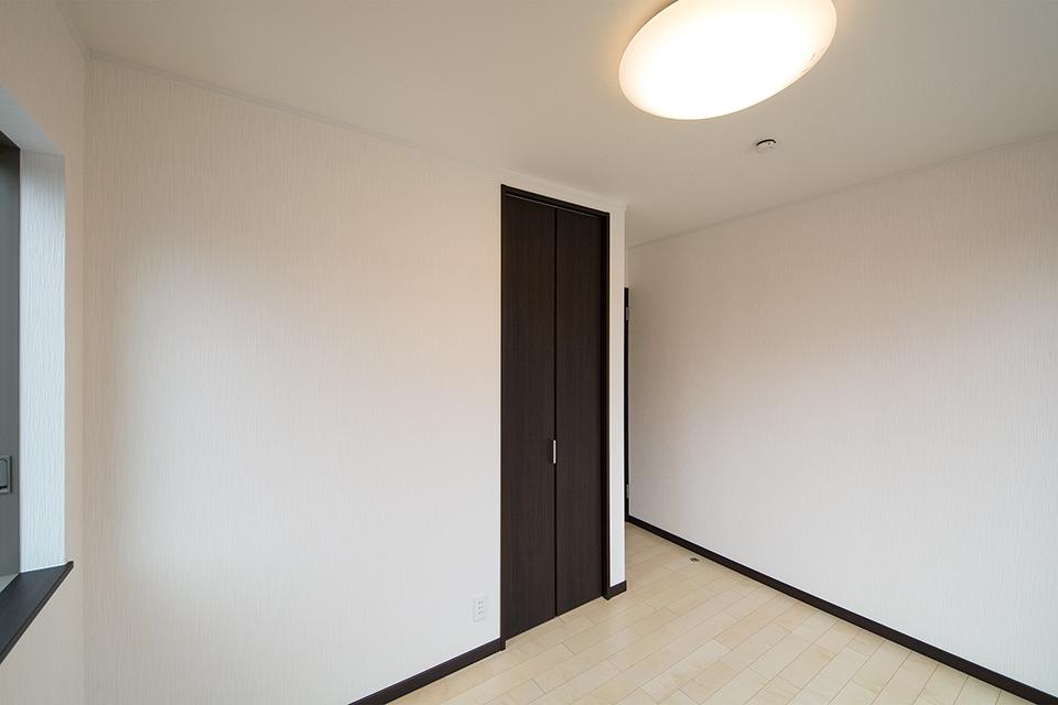 2階子供部屋。