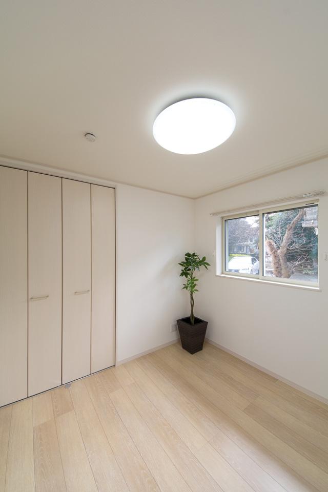1階寝室(4.5帖)