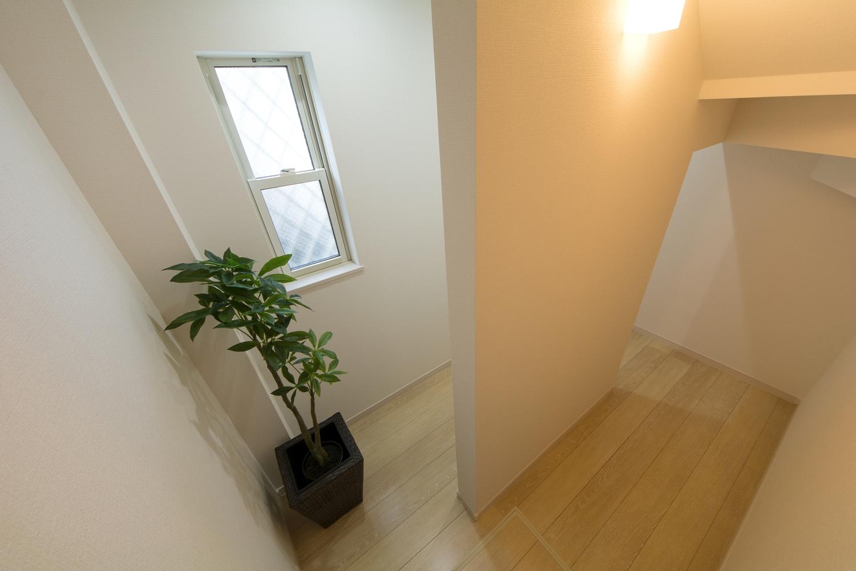 1階納戸内部。
