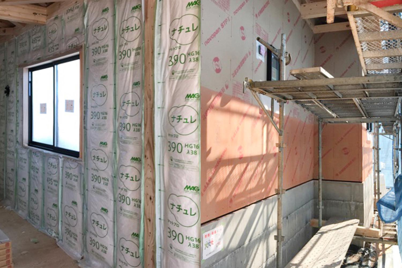 木工事(木材を主材料にその加工、組立て、取付けを行う工事) [2018/1/30]