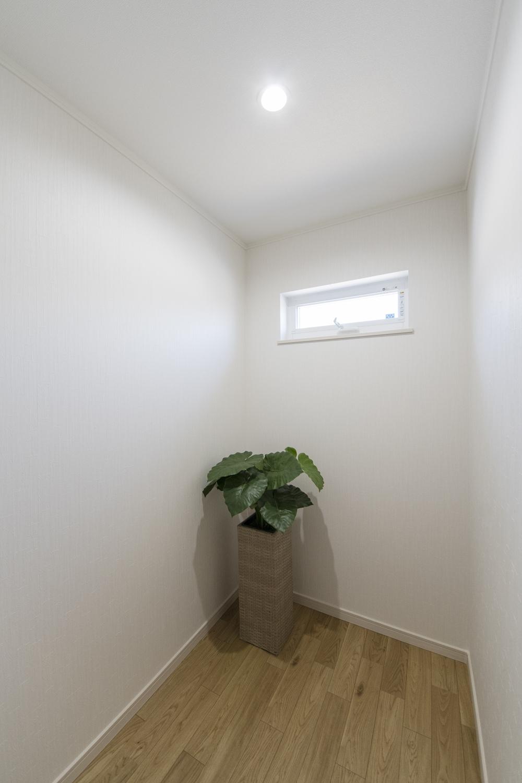 2階納戸スペース(1.5帖)