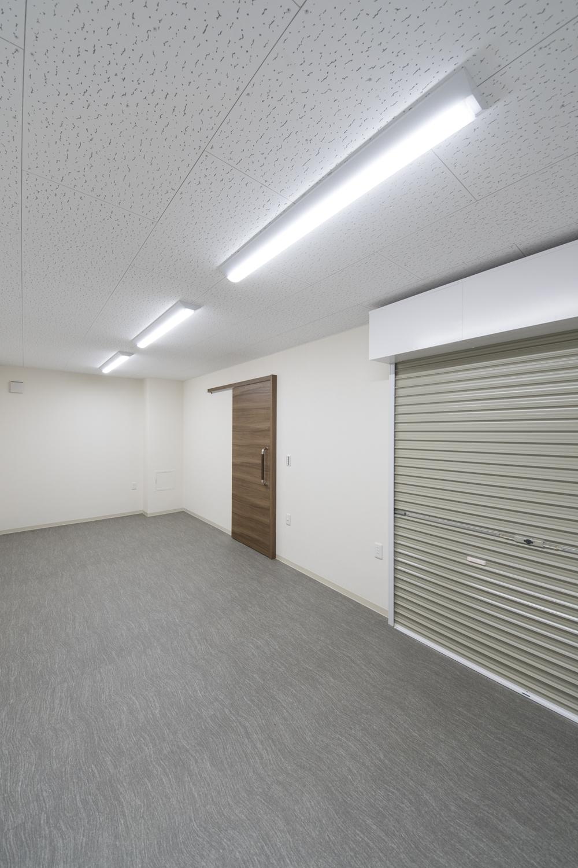 1階多目的倉庫