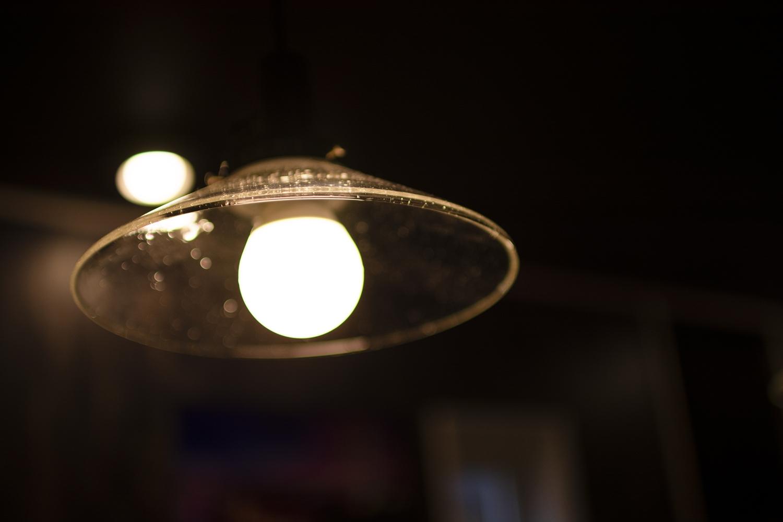 魅力的な照明が映える、大人な雰囲気のウェイティングルームに大変身しました♪