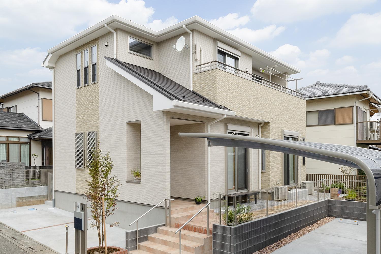 住協建設の注文住宅「プレミジェンス」で叶える理想の住まい。